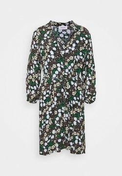 Modström - HARLOW DRESS - Blusenkleid - black
