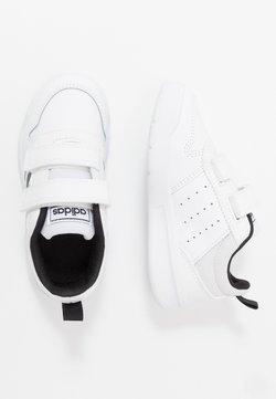 adidas Performance - TENSAUR UNISEX - Trainings-/Fitnessschuh - footwear white/core black