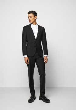 HUGO - HENRY GETLIN - Costume - black