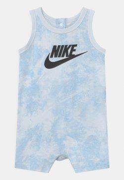 Nike Sportswear - WILD RUN - Combinaison - light blue