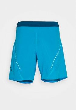 Dynafit - ALPINE PRO SHORTS - Pantalón corto de deporte - frost