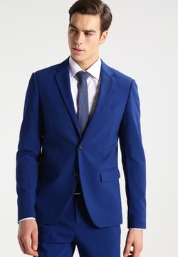 Lindbergh - PLAIN MENS SUIT - Anzug - blue
