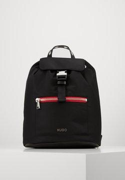 HUGO - MEGAN BACKPACK - Reppu - black