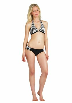 Protest - ALESSA - Bikini-Top - true black