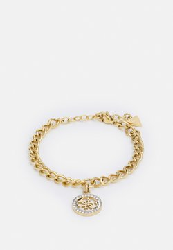 Guess - MY FEELINGS - Armband - gold-coloured