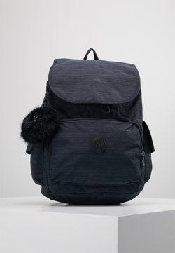 Kipling - CITY PACK - Reppu - navy