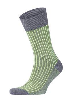 FALKE - OXFORD NENO - Socken - grey