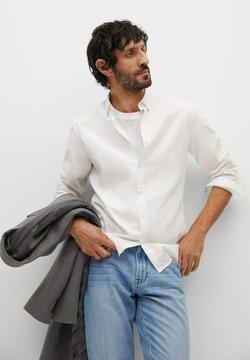 Mango - ARTHUR - Camicia - blanc
