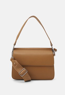 Marc O'Polo - AKINA - Handbag - caramel brown