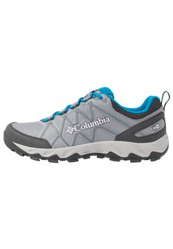 Columbia - PEAKFREAK X2 OUTDRY - Hikingschuh - monument/pool