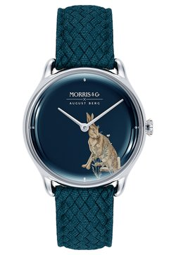 August Berg - Horloge - indigo