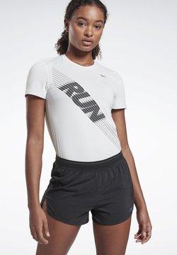 Reebok - Camiseta de deporte - white