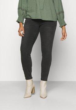 Vero Moda Curve - VMSOPHIA SOFT - Jeans Skinny - dark grey denim