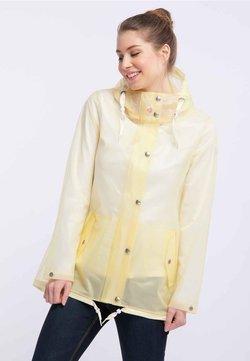 myMo - Parka - yellow