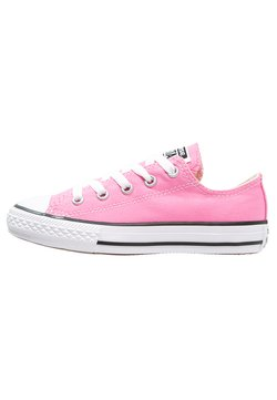 Converse - CHUCK TAYLOR ALL STAR CORE - Matalavartiset tennarit - pink