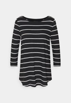 Esprit - Langarmshirt - black