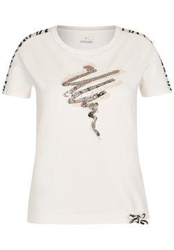 Rabe 1920 - T-Shirt print - weiãŸ