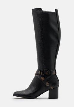 Guess - PAXLEY - Stiefel - black