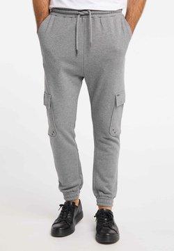 DreiMaster - Jogginghose - mottled grey