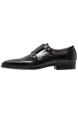 Giorgio 1958 - Business-Slipper - black