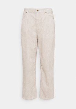 Afends - SHELBY - Pantalones - moonbeam
