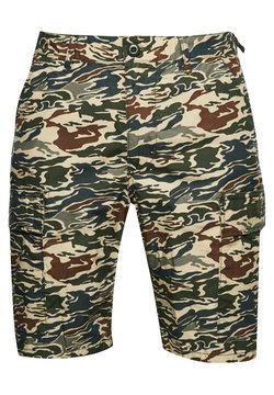 Superdry - Shorts - marble camo
