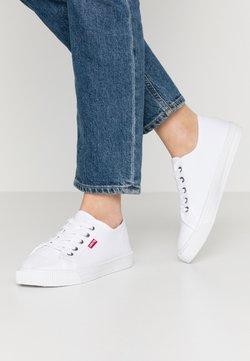 Levi's® - MALIBU BEACH - Zapatillas - brilliant white