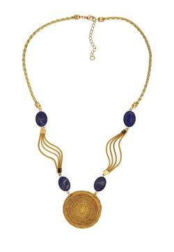 Aline Celi - BELLA - Halskette - gold