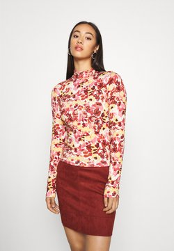 Gina Tricot - DORSIA - Langarmshirt - multi coloured