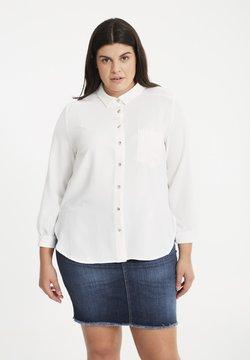 SPG Woman - Hemdbluse - white