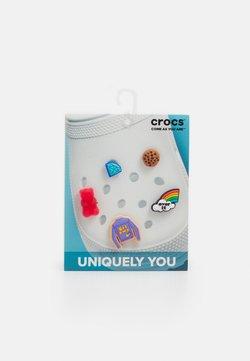 Crocs - GET OVER IT 5 PACK - Accessorio - multicoloured
