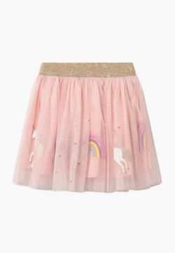 Cotton On - TRIXIEBELLE - Falda acampanada - crystal pink