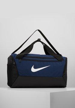 Nike Performance - DUFF 9.0 - Sports bag - midnight navy/black/white