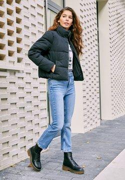 ONLY - ONLCHARLIE LIFE - Flared Jeans - light blue denim