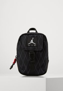 Jordan - ANTI-GRAVITY POUCH - Sac bandoulière - black