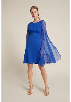 Luisa Spagnoli - Cocktailkleid/festliches Kleid - bluette bluette