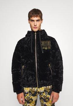 Versace Jeans Couture - Doudoune - nero