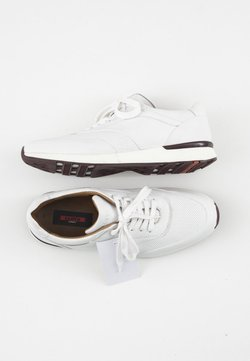 Lloyd - Sneakersy niskie - white