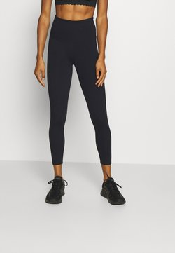 Cotton On Body - ACTIVE HIGHWAIST CORE 7/8 - Tights - black
