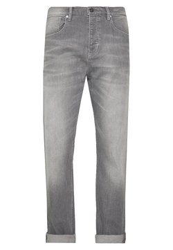 Scotch & Soda - THE NORM - Jeans a sigaretta - stone/sand