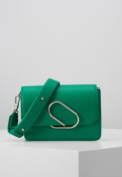 3.1 Phillip Lim - ALIX MINI SHOULDER BAG - Torba na ramię - kelly green