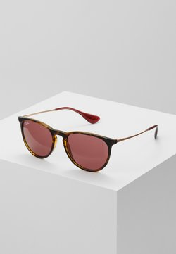 Ray-Ban - 0RB4171 ERIKA - Solbriller - light brown