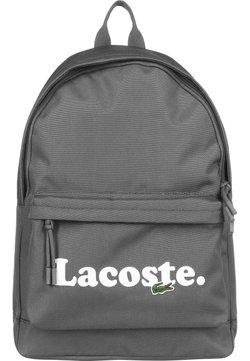 Lacoste - Reppu - grey/navy