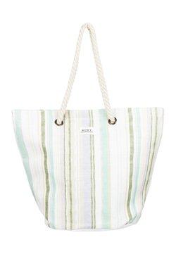 Roxy - SUNSEEKER  - Accessoire de plage - bright white kamuela stripe s