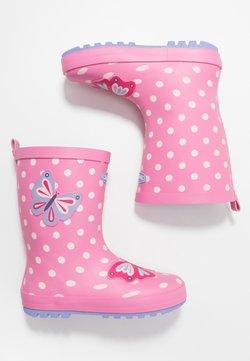 Chipmunks - BEATRIX - Kalosze - pink