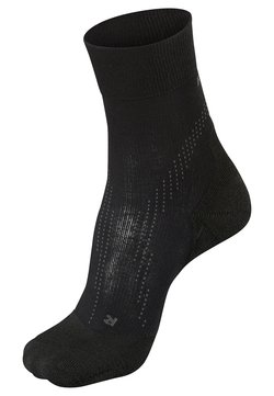 FALKE - STABILIZING COOL - Sportsocken - black