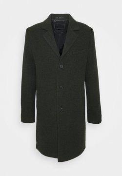 Brixtol Textiles - IAN - Mantel - olive