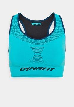 Dynafit - SPEED BRA - Sujetadores deportivos con sujeción ligera - silvretta