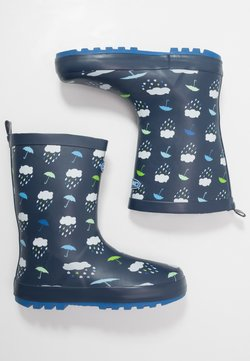 Chipmunks - RAIN - Gummistiefel - navy