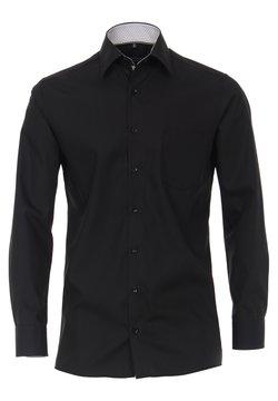 Casamoda - Hemd - black